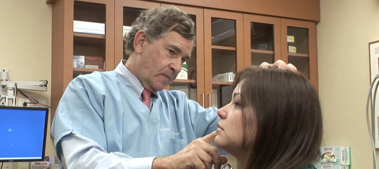 Dermatologist Tucson | Pima Dermatology | Gerald Goldberg MD