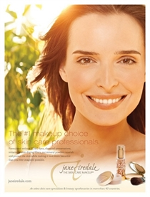 Jane Iredale Photo