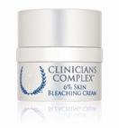 Clinicians Complex logo